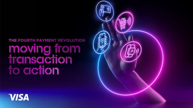 The Fourth Payment Revolution