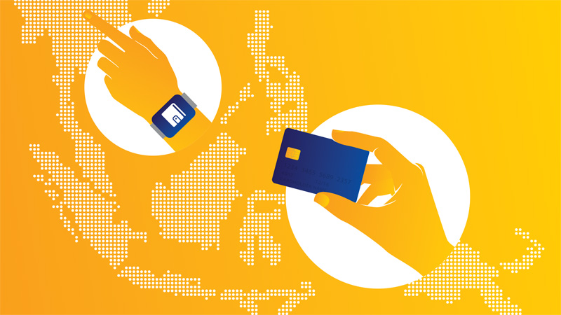 The Road Ahead: Consumer Payment Trends in Southeast Asia