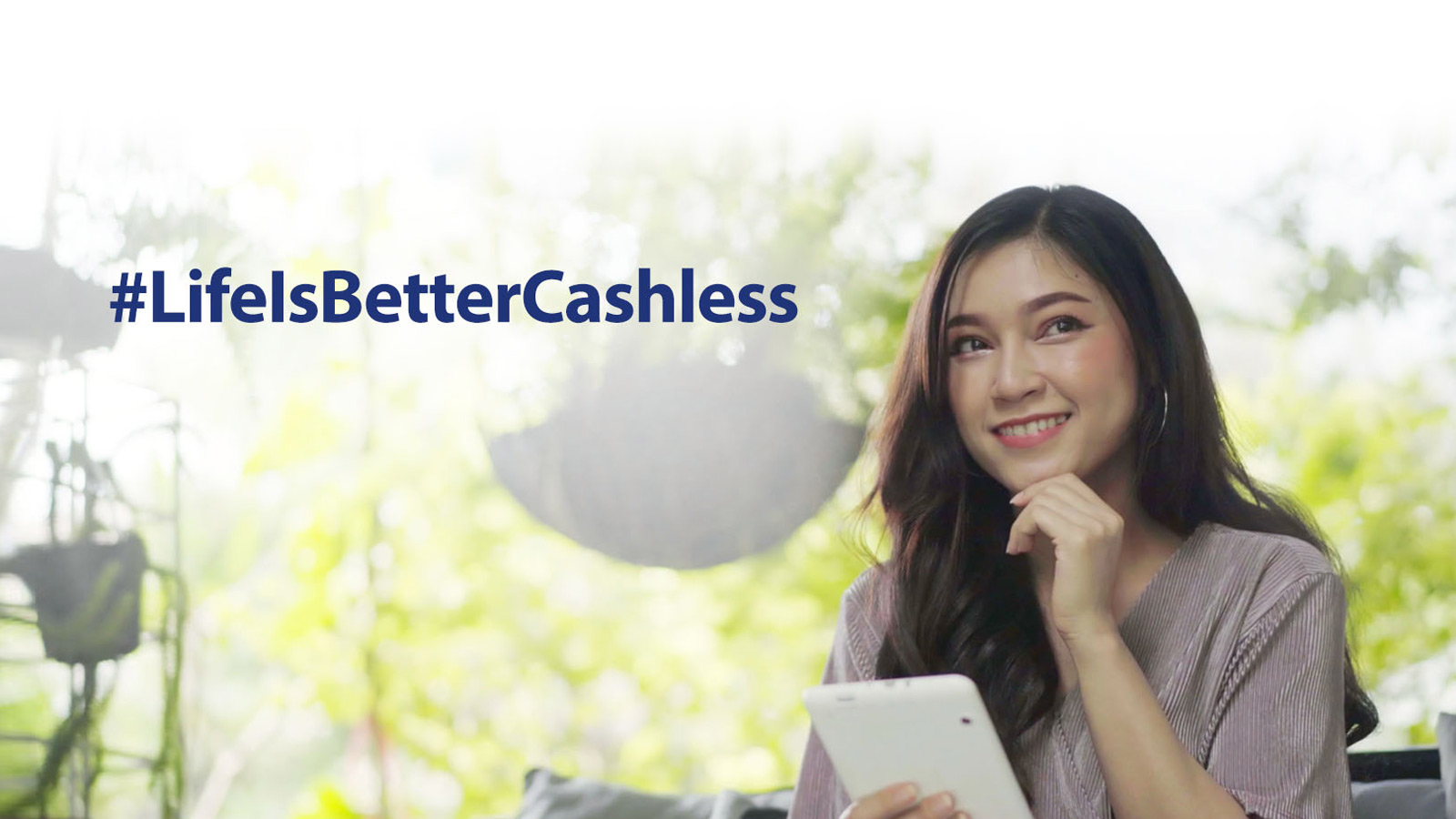 lifeisbettercashless